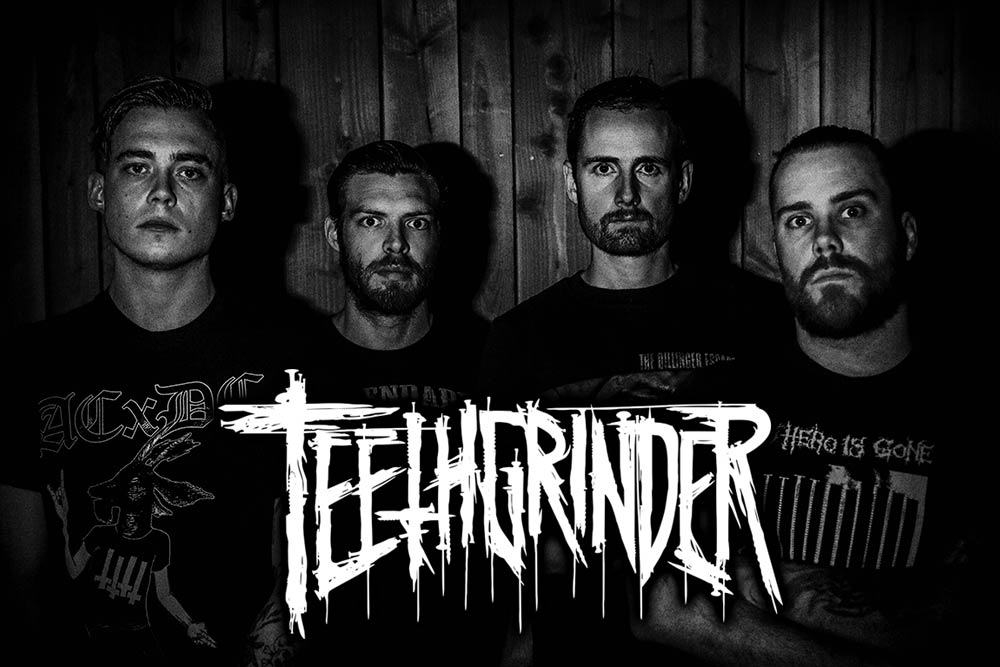 teethgrinder-band