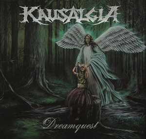kausalgia-dreamquest-cover