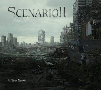 Scenario II – A New Dawn