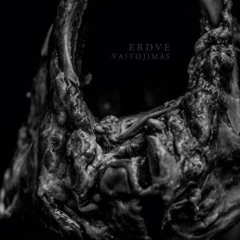 ERDVE - Vaitojimas cover
