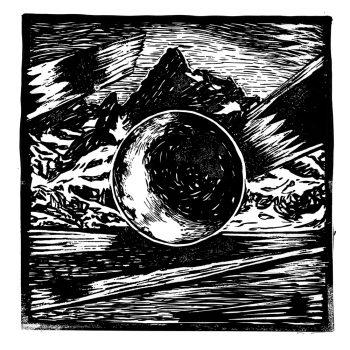 Ondt Blod - Natur cover