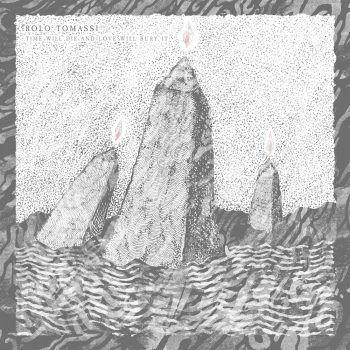 Rolo Tomassi - Time Will Die And Love Will Bury It cover
