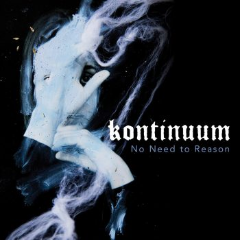 Kontinuum - No Need To Reason cover