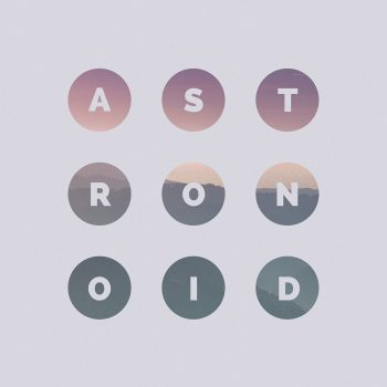 Astronoid - Astronoid cover