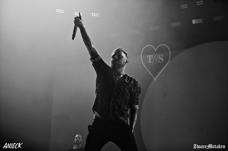 Architects - AFAS Live
