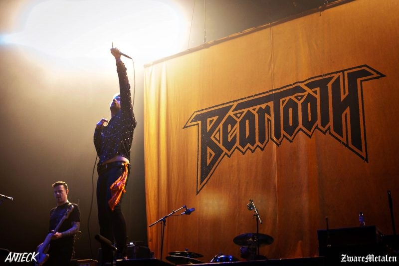 Beartooth - AFAS Live