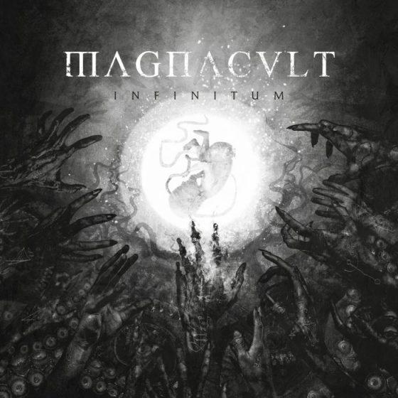 Coverart Infinitum Magnacult