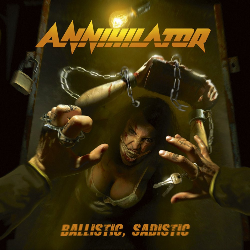 Annhilator