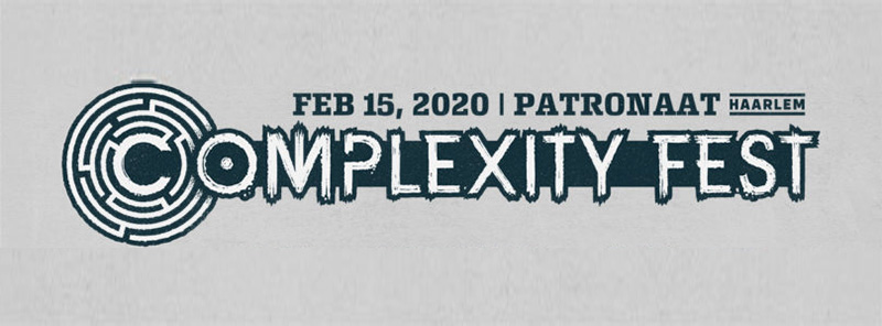 Complexity Fest 2020