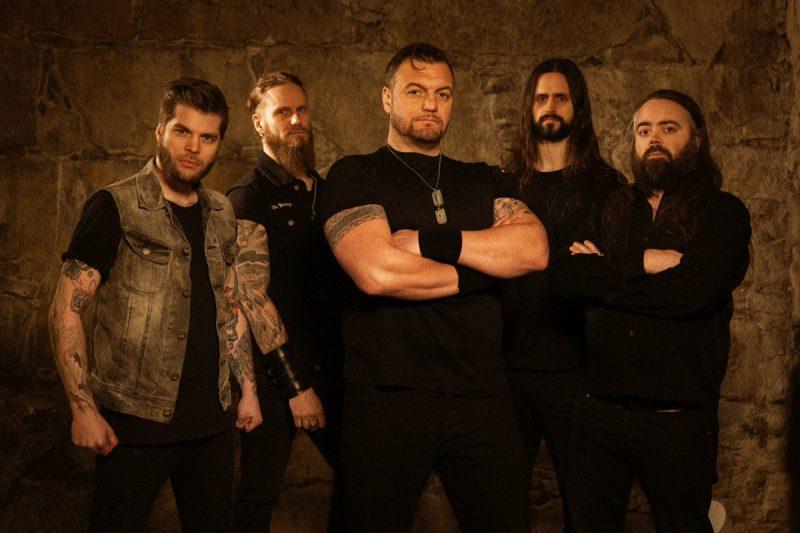 The Cult Of Destiny bandfoto
