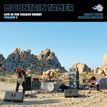 Mountain Tamer