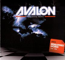 avalon the final move