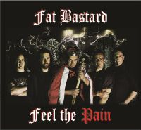 Fat Bastard - Feel The Pain