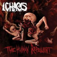 I Chaos - The Human Repellent