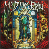 My Dying Bride - Feel the Misery 200x200