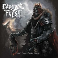 Carnival of Flesh - Stories From a Fallen World