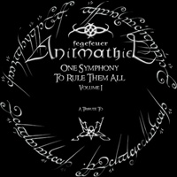 Fegefeuer Anilmathiel - One Symphony To Rule Them All - A Tribute To Summoning - Volume I
